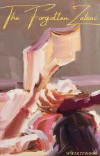 The Forgotten Zabini by OrbitAstra