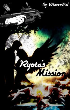 Ryota's Mission by Winterpal