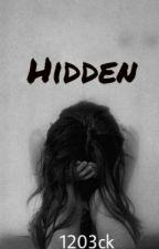 Hidden by wanderlust--