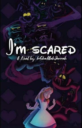 Ich habe Angst- ✔ by InShaAllahJannah