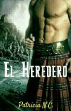 El Heredero by Bandidadicta