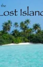 The Lost Island. by GothCat