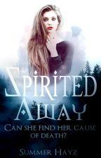 Spirited Away by SummerHayz