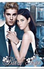 Bloody Love. ||Justin Bieber by ShawtygirlEFP