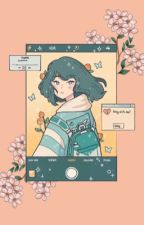 """I'm Bored"" || Bnha chatfic by Smol_anime_weeb"