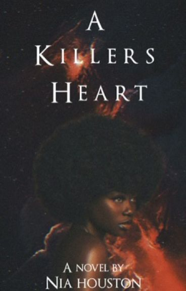 A Killer's Heart (BWWM)(UNEDITED)
