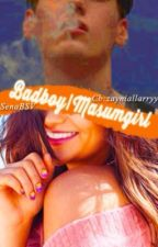 BadBoy/Masumgirl by SenaBSV