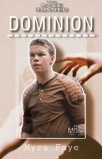 DOMINION   Maze Runner   Gally by unstablebisexual