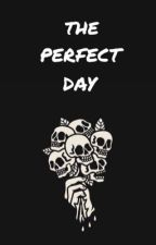 The perfect day by MoonTae21
