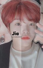 𝐉𝐈𝐀━━ song hyeongjun  by craviteadt