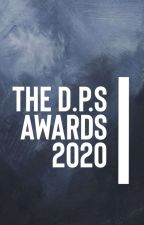 THE DPS AWARDS 2020 (Open) by TheDPSociety
