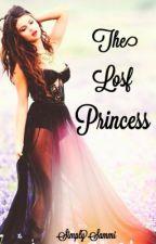 The Lost Princess (Edmund Pevensie) by SimplySammi