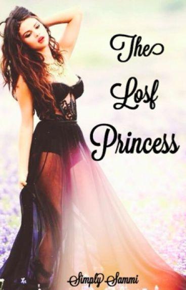 The Lost Princess (Edmund Pevensie)