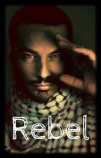 REBEL by astrape