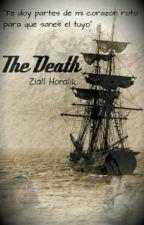 The Death -Ziall by TraseroDLouisShipper