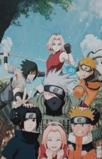 Naruto One Shots by lvianal