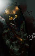 Creepypasta Fanfic- Toby's little sister (Part 1) *UNDER CONSTRUCTION* by littletaz156