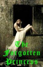 The Forgotten Princess by slightlynora1569