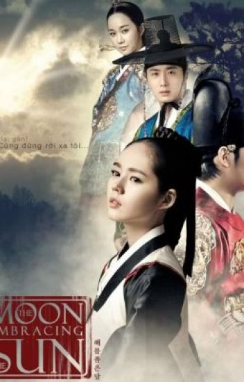 The Moon That Embraces The Sun Novel - iamSuperGirl06 ...