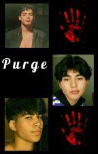 purge  by justforjokes0