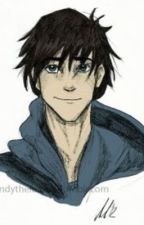 Percy Jackson, Assassin of Chaos by CantFindThisUsername