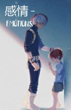 Emotions by sonofendeavour