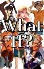What if? by LonleyDarkLord