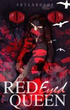 Red Eyed Queen by skylarouge