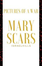Mary scars by israelhills88