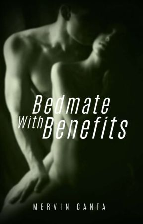 Bedmate with Benefits  by WackyMervin