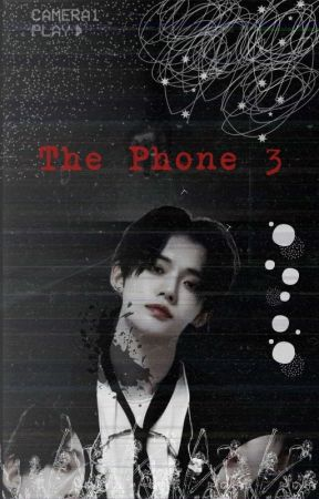 The Phone 3 | TXT ✓ by ALO-EVERA