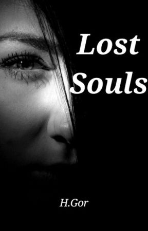 Lost Souls by HashmiGor