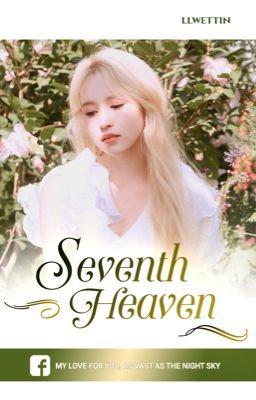 [TWICE] Seventh Heaven [Minayeon] [Satzu]