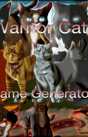 Warrior Cats Power Generator