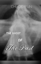 The Ghost Of The Past by cholaythepunda