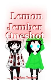 Lemon Jember Oneshot by cockadoodledo