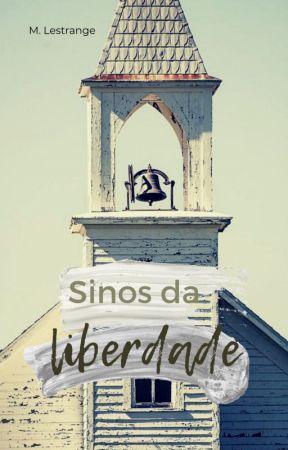 Sinos da Liberdade by mihlestrange