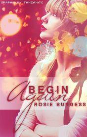 Begin Again by StylishChic