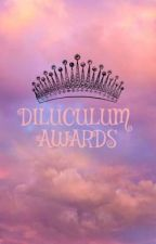 Diluculum Awards 2020 《Judging》 by diluculumawards