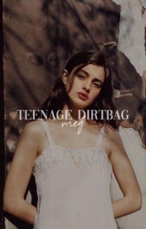 TEENAGE DIRTBAG ▷ SIRIUS BLACK  by phoebestonkin