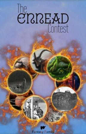 The Ennead Contest by retold