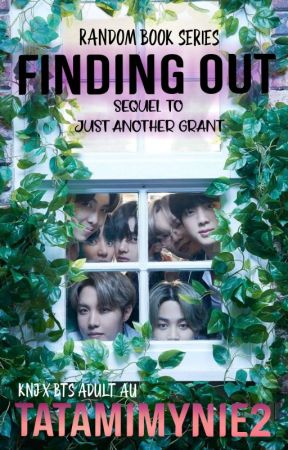 Finding Out || K.N.J  X Bts as Adults|| by taejinniepet
