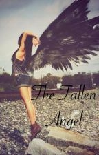 The Fallen Angel by mommaajules
