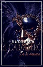 WIGETTA: El caballero de la mascara [Lemon] by IfYouLoveMyDarkness