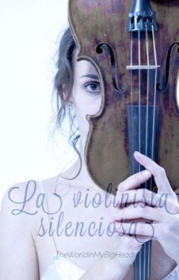 La violinista silenciosa