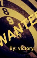 WANTED.   by Sucex20