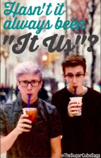 "Hasn't it Always Been ""It Us""? (Troyler)"