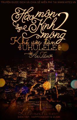 HMKM II - Khế ước đàn Ukulele