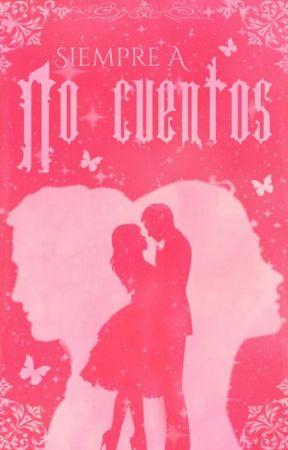 No cuentos by Siempre_A