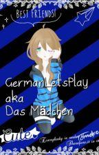 Germanletsplay aka Das Mädchen by Tamoe_Sawada